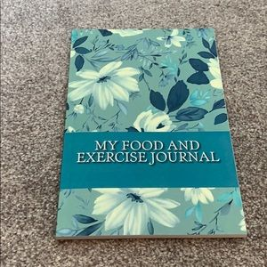NWT food and exercise journal